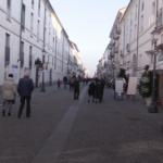 """INCHIESTA COMMERCIO – """"Perchè non pensare un percorso di visita che coinvolga il Borgo?"""""""