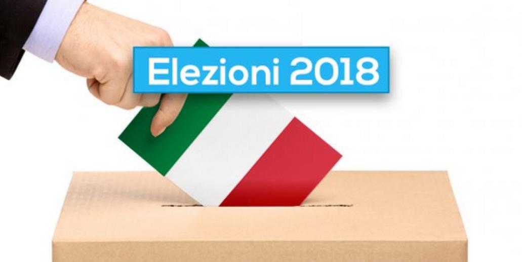 ELEZIONI 2018: FOCUS SU VENARIA REALE