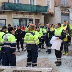 DRUENTO – Scatta l'ora di 'Quartiere Pulito', insieme volontari, cittadini e istituzioni