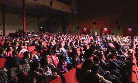 """Più di 500 alunni per l'""""Abbecedario"""": ogni lettera racconta la propria storia"""