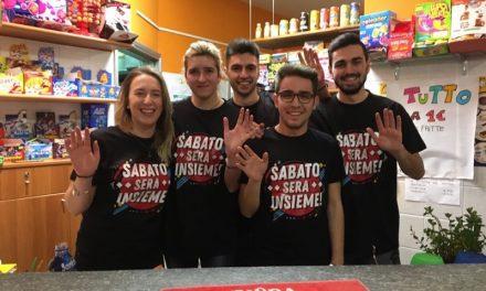 DRUENTO – 'Sabato sera Insieme' per i giovani: un successo