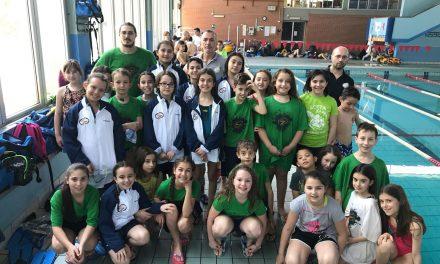 NUOTO PINNATO:  SUCCESSO DI SQUADRA PER LO SPORT CLUB VENARIA AL 3° TROFEO PINNA BIANCA