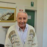"""Il 'Maestro' Gianesini si racconta: """"La pittura, la mia vita"""" (FOTO e VIDEO)"""