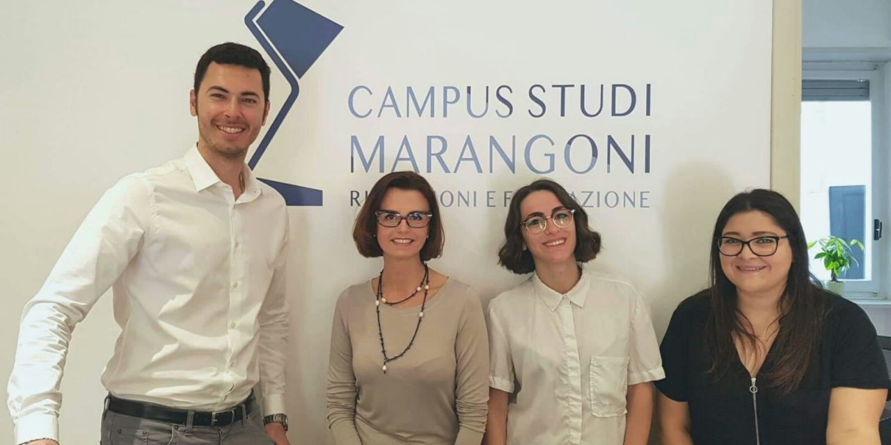 Campus Studi Marangoni: 3 incontri per come parlare all'estero