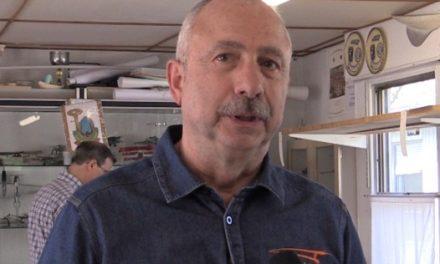 """'296 Model', il presidente Ciotola: """"Più di settanta iscritti per una passione senza età"""" (VIDEO 2^ PARTE)"""