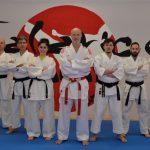 Karate, ai campionati italiani cadetti di kumite la Talarico Team primeggia (FOTO e VIDEO)