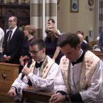 """INTERVISTE – Il saluto di don Enrico e don Danilo ai parrocchiani: """"Siamo al servizio del Signore"""" (FOTO e VIDEO)"""