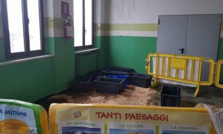 Manutenzione scuole: senza le risorse del Bando Periferie si rischia il blocco