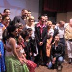 PIANEZZA – Musical benefico con special guest Chiellini. Raccolti 2.300 euro (VIDEO)