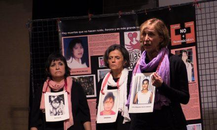 PIANEZZA – Basta violenze, le 'Donne di sabbia' lasciano il segno (FOTO e VIDEO)