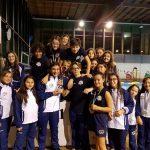 Nuoto pinnato, grandi i ragazzi dello Sport Club: secondi a Genova (TUTTE LE CLASSIFICHE)