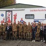 AVIS, a novembre record di donazioni: 130 in un solo mese