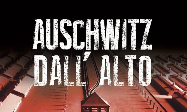 """""""AUSCHWITZ DALL'ALTO – Il plastico della Memoria"""": la magnifica opera de I RETROSCENA e del 296 MODEL VENARIA. Tutte le date per vederlo (LE IMMAGINI DELLA REALIZZAZIONE)"""