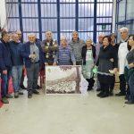 Per Castronovo, un pranzo all'insegna della solidarietà. Raccolti 2.500 euro (FOTO e VIDEO)