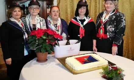 Epifania, associazione carabinieri 'Benito Atzei' in festa (FOTO)