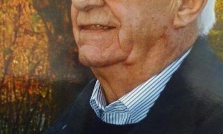 Venaria saluta commossa il 'Geo' Fontana, uomo dal garbo d'altri tempi
