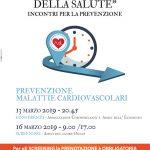 """ALPIGNANO – """"La prevenzione salva la vita"""""""