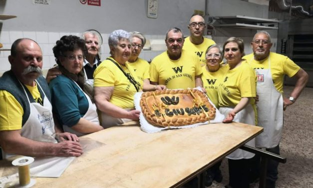I nonni che raccontano ai nipoti: il pane di S. Giuseppe e la tradizione che unisce (FOTO)