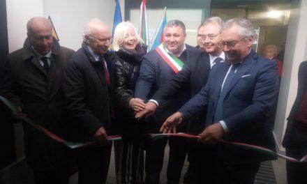 """PIANEZZA – Nuova sede per la casa della salute. Castello: """"È strategica per la città"""" (FOTO e VIDEO)"""