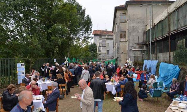 VENARIA – Corrinfesta, AperiCamminando e Arhea 54: il volto gioioso della festa di Maria Bambina (FOTO)