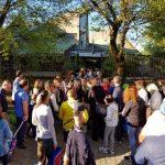 VENARIA – Primo giorno di scuola.
