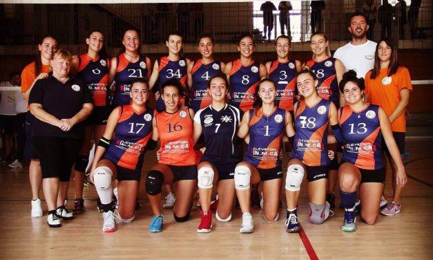 VENARIA – Coppa Piemonte, tutti a tifare per il Venaria Real Volley
