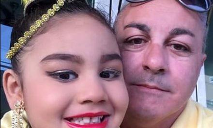 """VENARIA – Il ricordo commosso della famiglia di Biagio: """"Come facciamo senza di te?"""""""