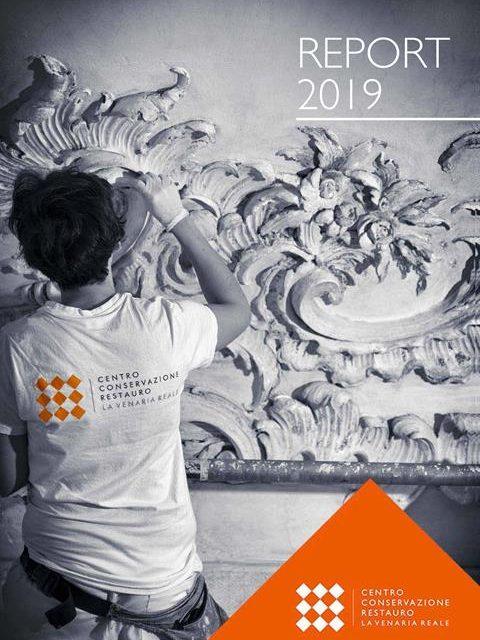 VENARIA – Il REPORT 2019 del Centro Conservazione e Restauro (FOTO e VIDEO)