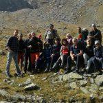 VENARIA-La solidarietà del CAI: donati 500 euro alla Croce Verde
