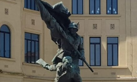 VENARIA – 75° ANNIVERSARIO DELLA LIBERAZIONE: come sarà celebrato