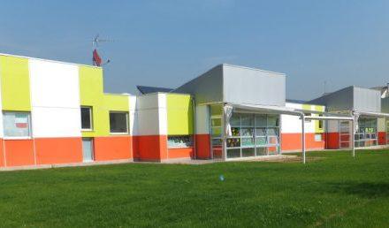 VENARIA – Lavori presso le scuole dell'infanzia  GALLO PRAILE E COLLODI: aggiudicata la gara