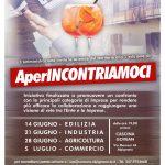 """Alpignano, parte la prima edizione  di """"Aperincontriamoci"""""""