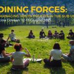 Alpignano – Partecipa al progetto Joining Forces