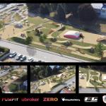 La Pump Track di Torino  cresce e raddoppia.